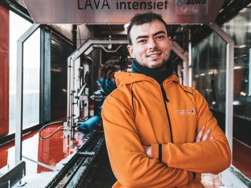 Parttime Wasstraatmedewerker Eindhoven